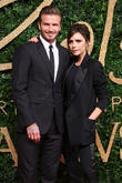 Victoria Beckham Puts Those Divorce Rumours To Bed