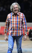 """James May Says BBC Was """"Harsh"""" To Broadcast 'Top Gear' Best Of Episodes"""