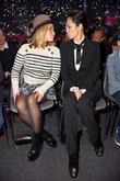 Hayden Panettiere and Natalia Klitschko