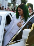 Kylie Jenner Criticised For Posing In Wheelchair For Fashion Shoot