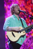 Ed Sheeran's Lawyers Request Dismissal Of Plagiarism Lawsuit
