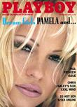 James Franco Interviews Pamela Anderson For Final Playboy Cover Story
