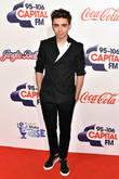 Nathan Sykes: 'Working With Ex Ariana Makes Me Mature'