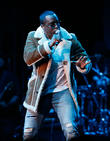 Diddy Celebrates Reunion Show With Fashion Pack