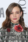 Carey Mulligan Bemoans Lack Of Leading Roles For Female Actors In Film Industry