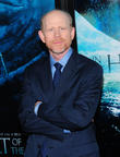 Ron Howard: 'My Wife Is A Movie Lucky Charm'