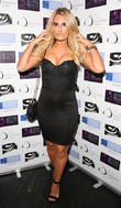 Misfits and Danielle Armstrong