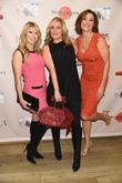 Ramona Singer, Sonja Morgan and Countess Luann De Lesseps