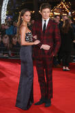 Alicia Vikander Dismisses Michael Fassbender Split Rumours