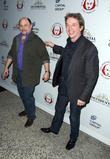 Jason Alexander and Martin Short
