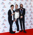Years & Years, Olly Alexander, Mikey Goldsworthy and Emre Turkmen