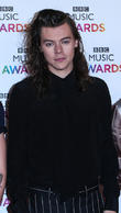 Harry Styles' London Home Vandalised