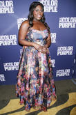 Danielle Brooks and The Color Purple