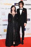 Rachel Zeffira and Faris Badwan