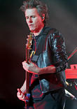 Duran Duran and John Taylor