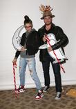 Zendaya and Dave Osokow