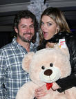 Missi Pyle and Josh Ross