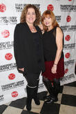 Mary Testa and Annie Golden