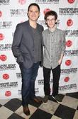 Santino Fontana and Noah Robbins