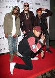 French Montana and Chris Brown