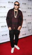 French Montana Making Feature Film Debut
