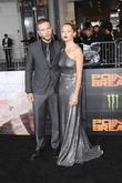 Teresa Palmer and Mark Webber
