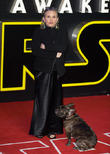 Carrie Fisher Confirms 40-Year-Old Rumours Of An Affair With Harrison Ford