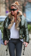 Katie Price Praised For Strong Loose Women Debut