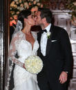 Christine Bleakley Reveals She Nearly Didn't Make It Down The Aisle With Hubby Frank Lampard
