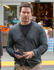 Mark Wahlberg Invites Fan To Movie Premiere