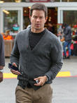 Mark Wahlberg's 100-Day Training Session