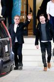 Elton John Marks Wedding Anniversary With Gay Rights Plea