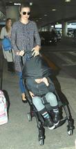 Miranda Kerr and Flynn Christopher Bloom