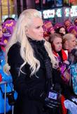 Jessie J, Jenny Mccarthy, Vanilla Ice, Wiz Kalif, Carrie Underwood and Ryan Secreast