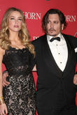 Amber Heard Calls On Johnny Depp To Double Charity Payouts