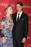 Saoirse Ronan and Paul Dano