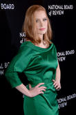 Jessica Chastain Set To Go Native As Sitting Bull's 'White Squaw'
