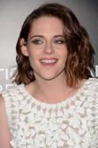 Kristen Stewart Had Brief Vespa Lesson Before Speeding Around For Personal Shopper