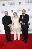 F. Murray Abraham, Kathryn Grody and Mandy Patinkin