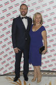 Jason Gardiner and Karen Barber