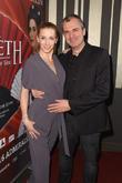 Patrick Winczewsk and Kristin Meyer