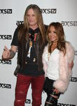 Police Investigating Alleged Theft Of Watch From Sebastian Bach's Home