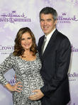 Actress Kellie Martin Is A Mum Again