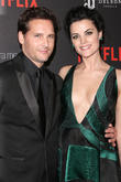 Jaimie Alexander: 'I Can't Believe I'm Getting Married To Peter Perfect'