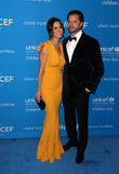 Brooke Burke-charvet and David Charvet