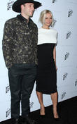 Pamela Anderson and Brandon Lee Thomas