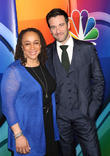 S. Epatha Merkerson and Colin Donnell
