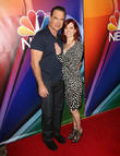 Patrick Warburton and Carrie Preston