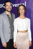 Jason Ralph and Stella Maeve