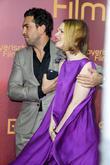 Elyas M Barek and Karoline Herfurth